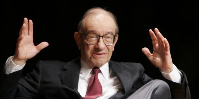 Экс-глава ФРС высказался за возвращение к золотому стандарту