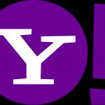 Логотип поисковика Yahoo!