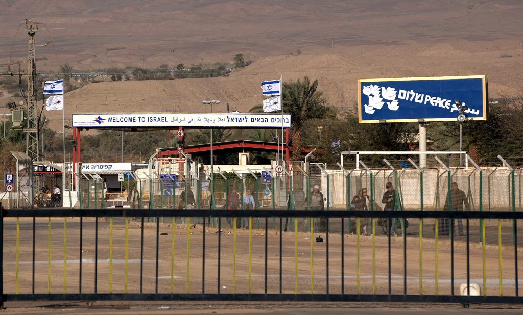 В 10 раз за 5 лет вырос риск оказаться за решёткой по прилёту в Израиль