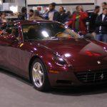 Роскошные автомобили стали лучшей инвестицией десятилетия