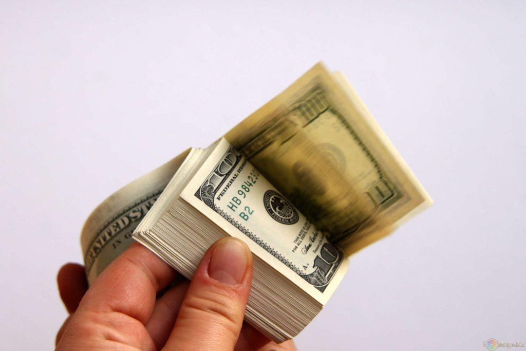 В Турции пойманы мошенники, получившие €25 тысяч за превращение бумаги в доллары