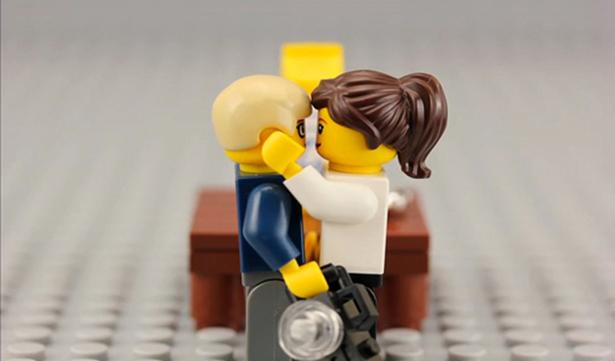 Гетеросексуальная пара