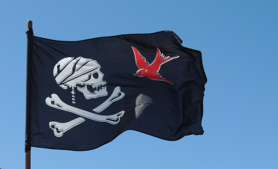 В Сомали пираты применяют краудфандинг