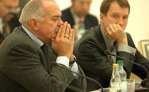 Бриллиантовый бизнес Никиты Михалкова потерпел крах