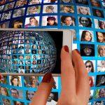 Социальные сети, фотографии