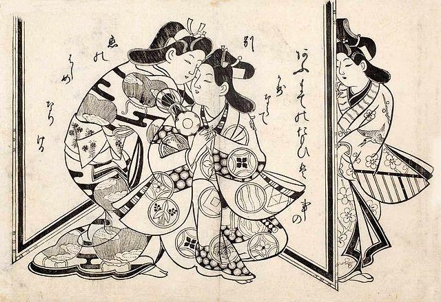 Японскаяпорнография