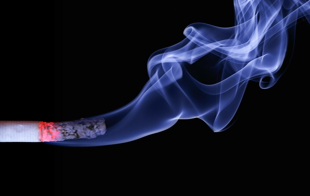 Сигареты. Курение