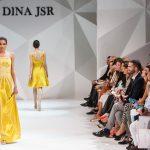 Показ модной одежды, фешн-индустрия