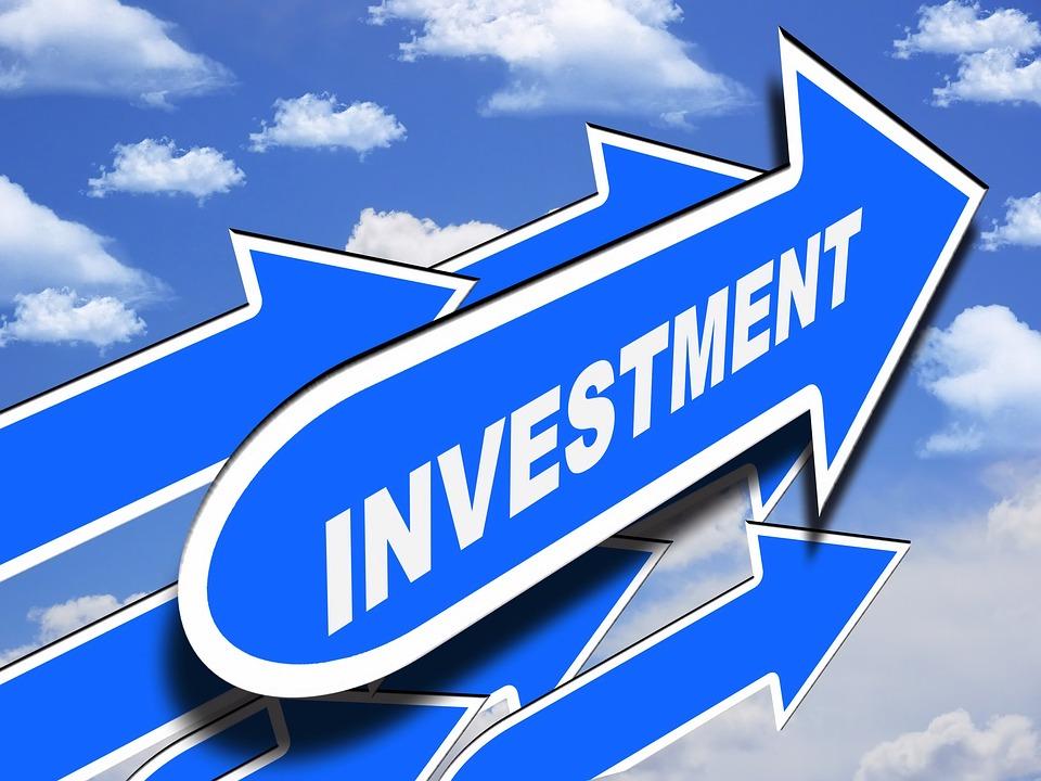 Инвестиции, прирост денежных средств