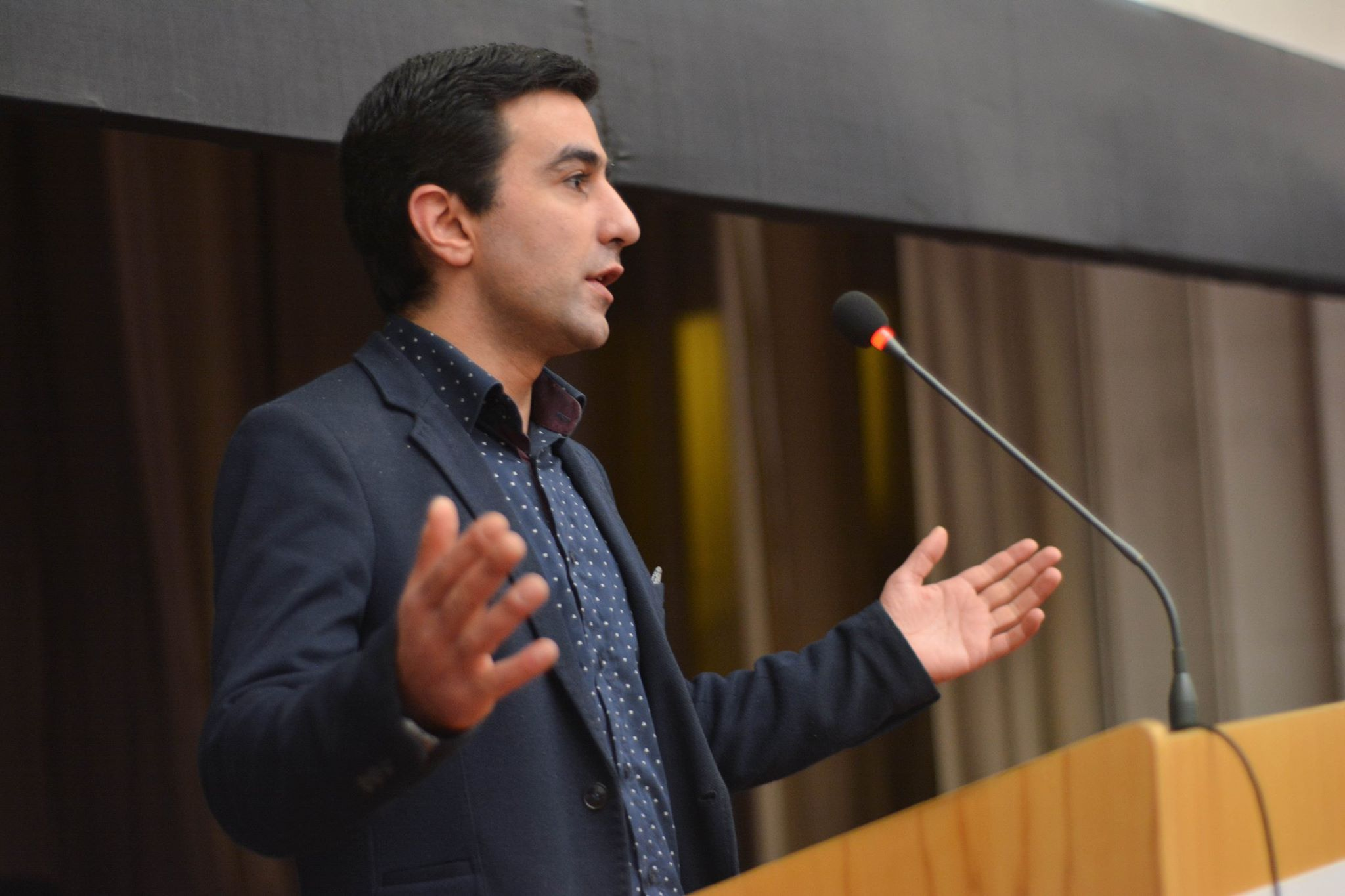 Константин Тер-Накалян