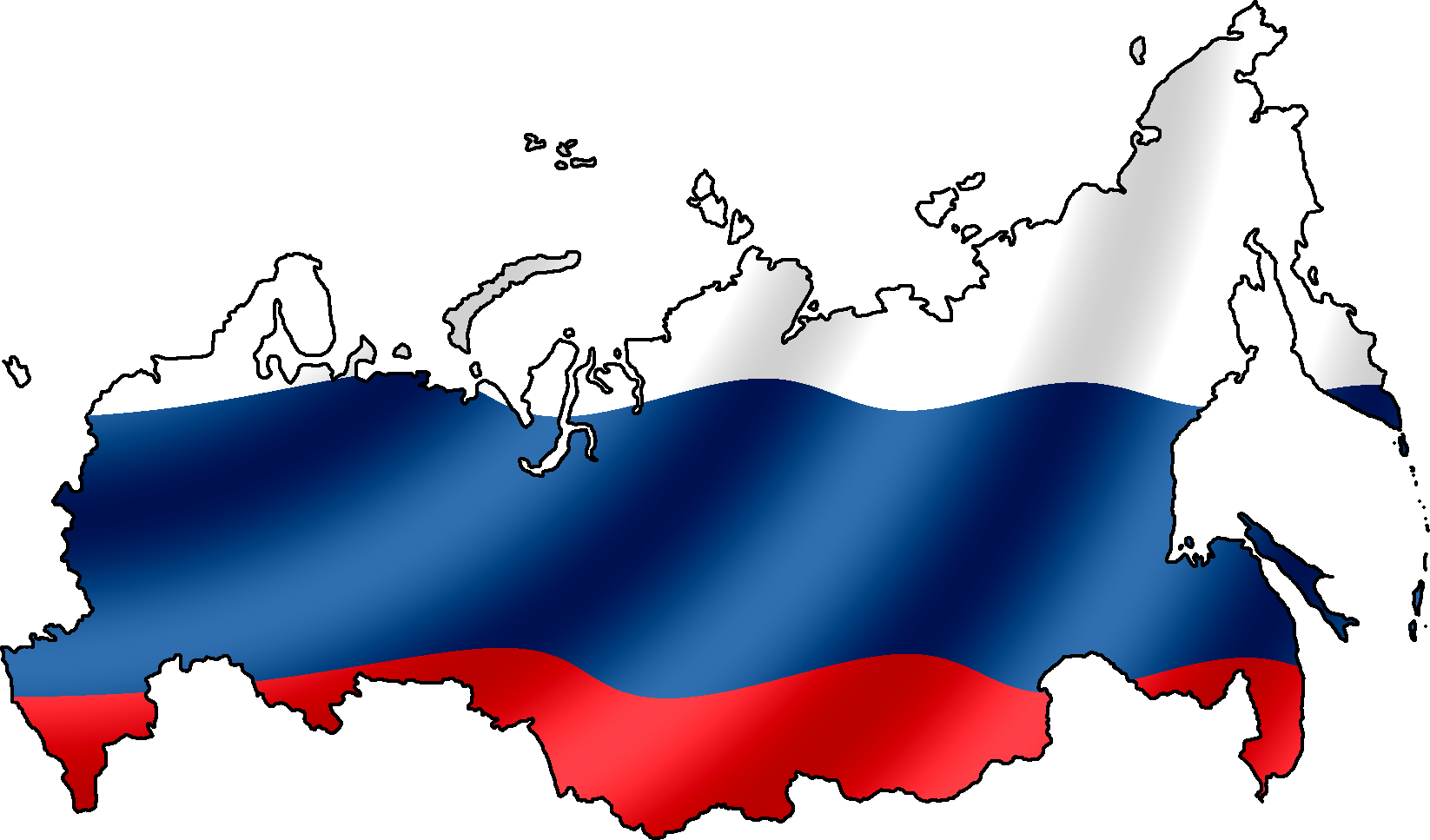 Территория россии картинки для презентации