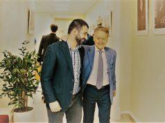 Андрей Дементьев, Эльдар Алиев