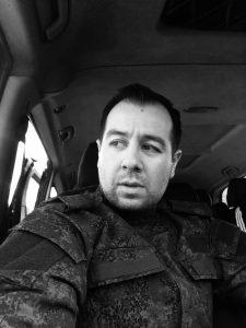 Анар Гасанов