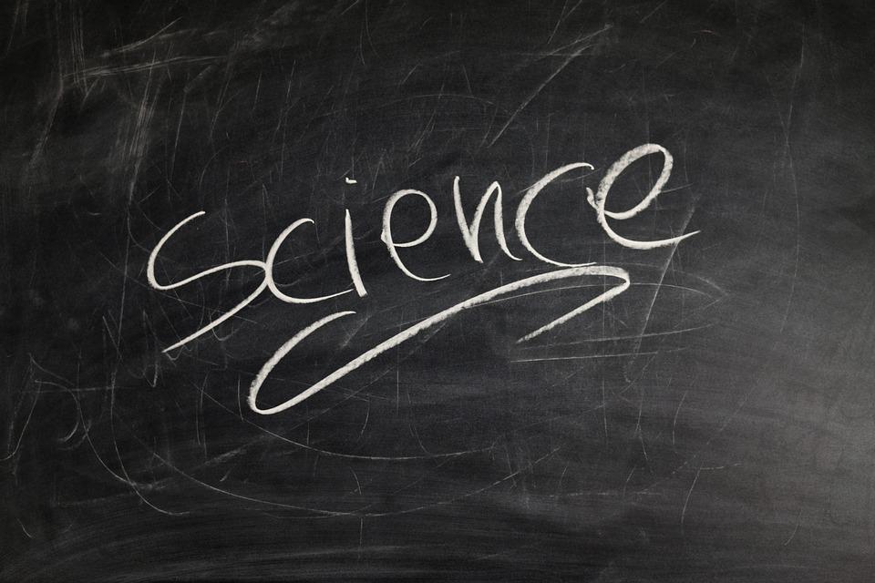 Наука, ученые