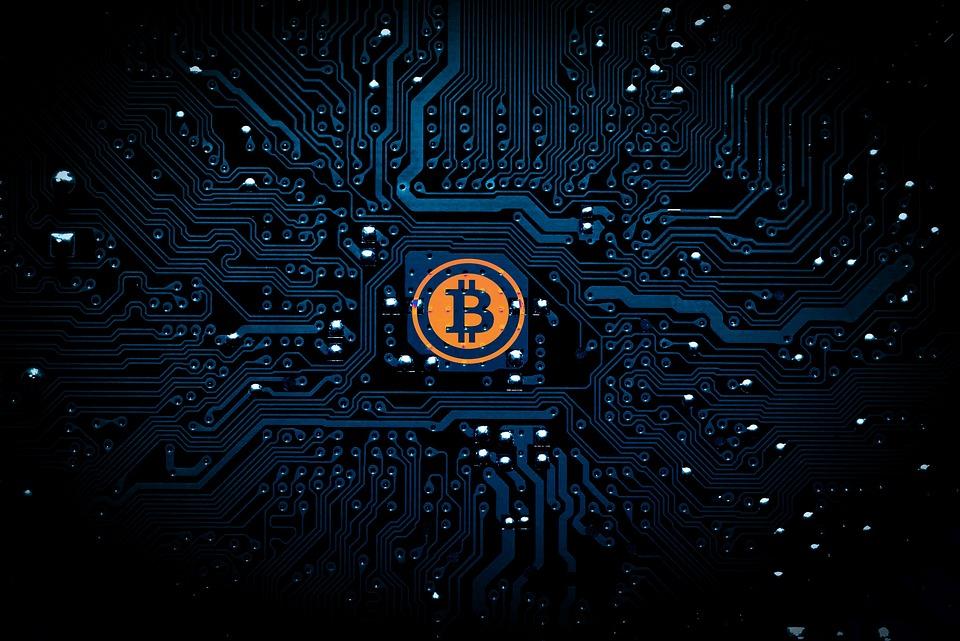 биткоин, рекорд, блокчейн