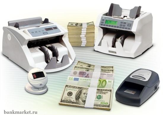 счётно-сортировальные аппараты