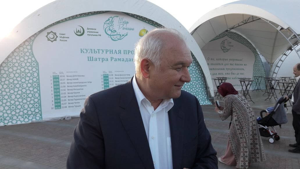 Ильдар Гульмутдинов