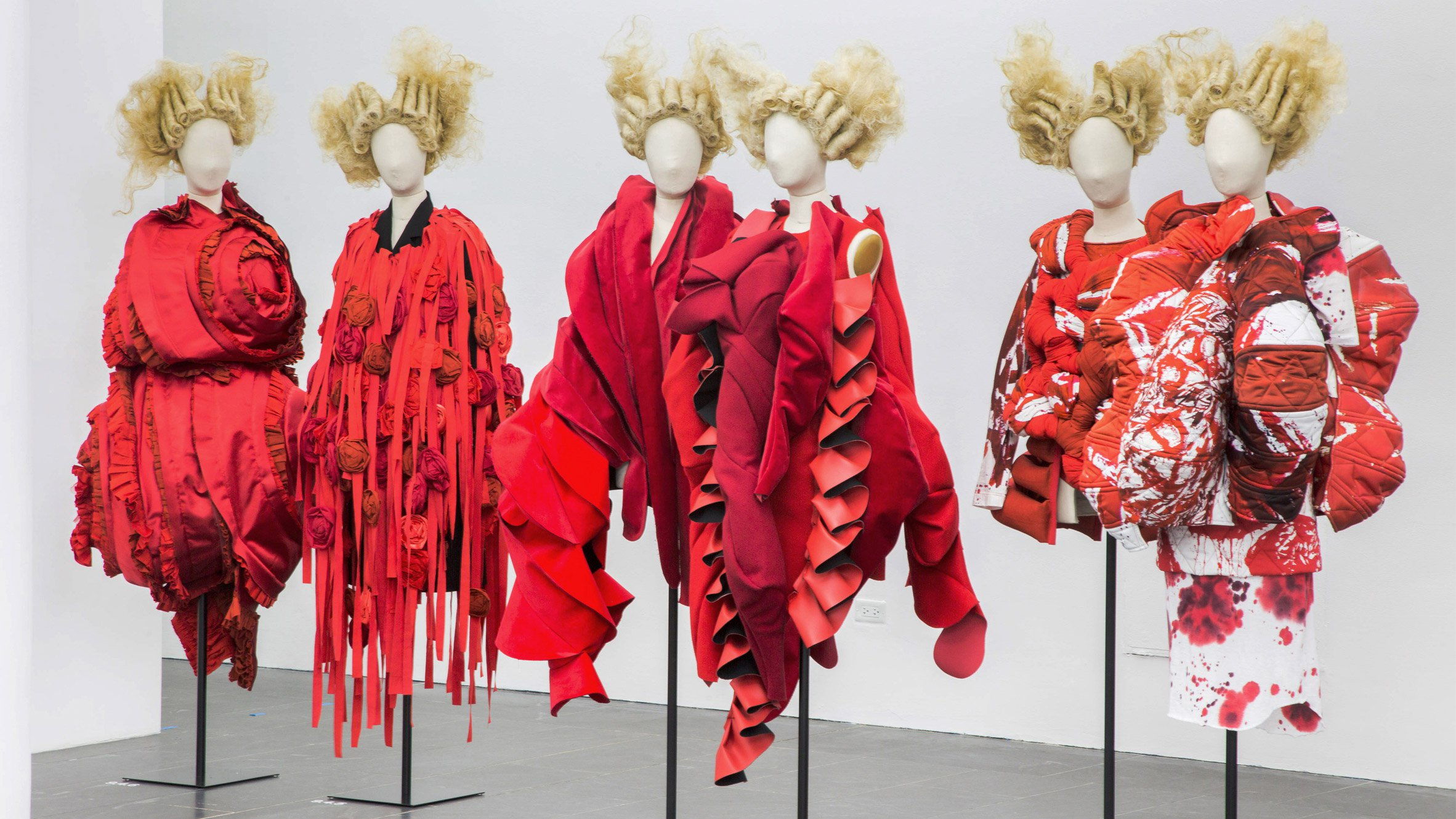 Out there fashion designers Top 20 Australian fashion designers