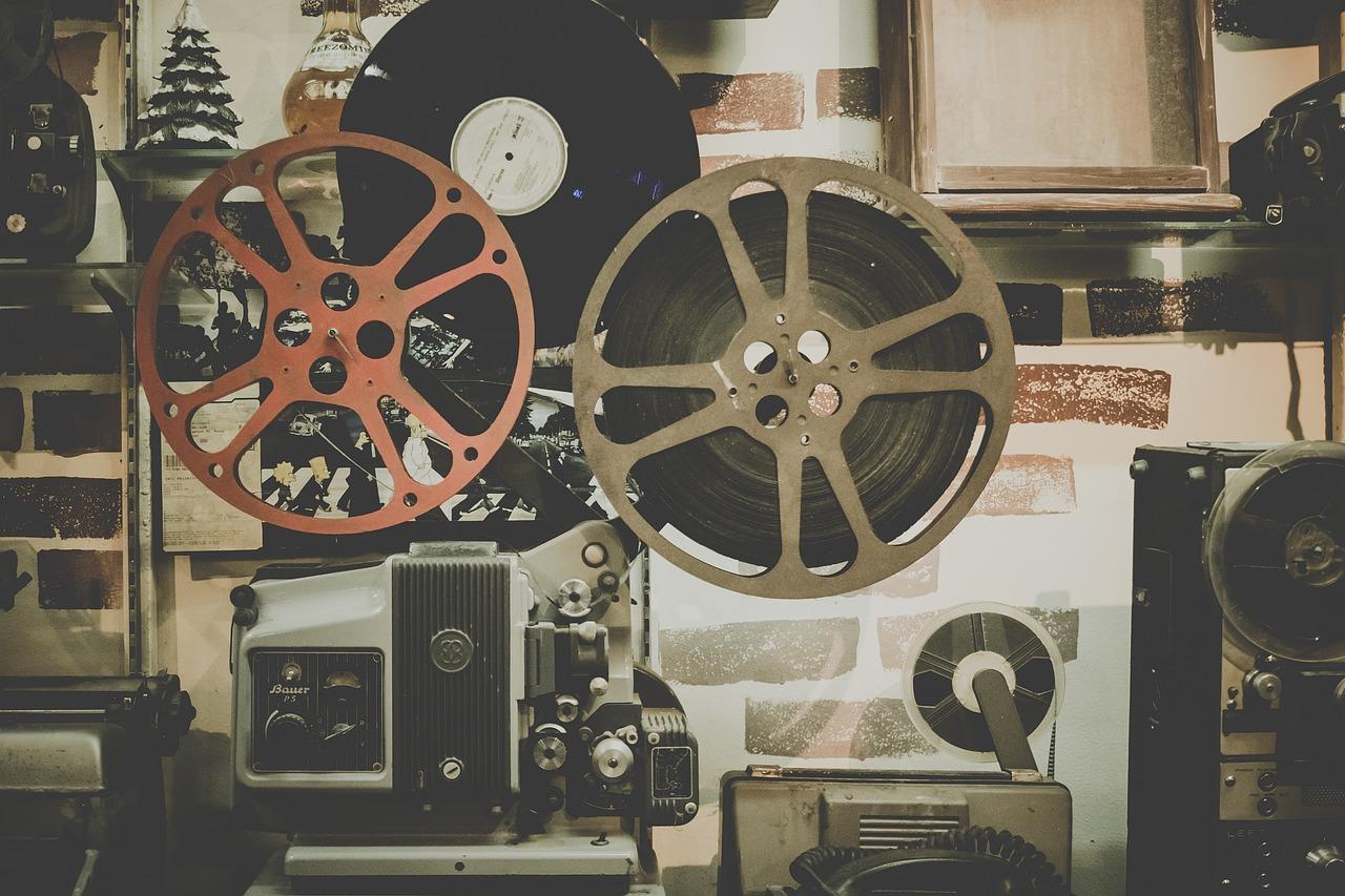 Кинемотограф, кино