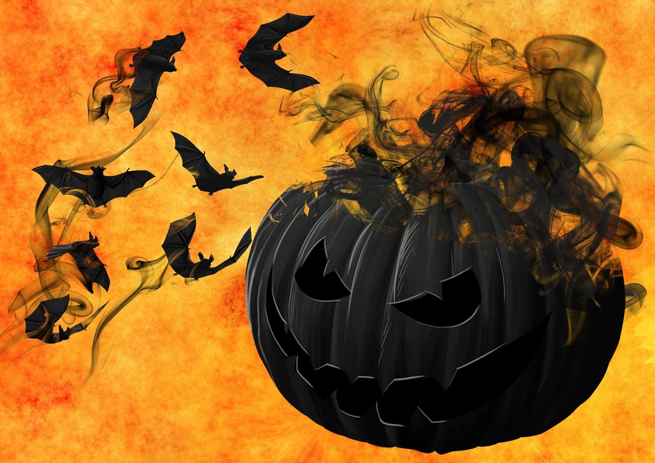 Страх. pixabay.com