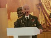 к.воен.н. Сергей Давыдов. Фото взято с сайта sodruzhestvo.org