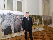 """Александр Егоров: """"Искусство умрет. Умрет и на много веков исчезнет"""""""