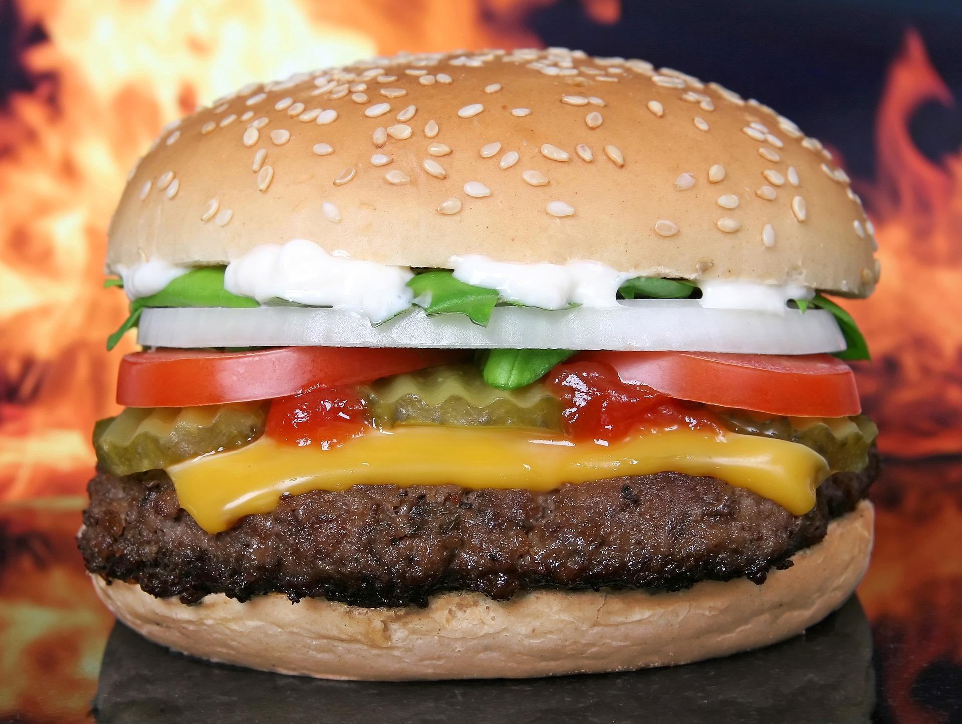 В Минске сотрудник Burger King может быть оштрафован за ответ клиенту по-русски