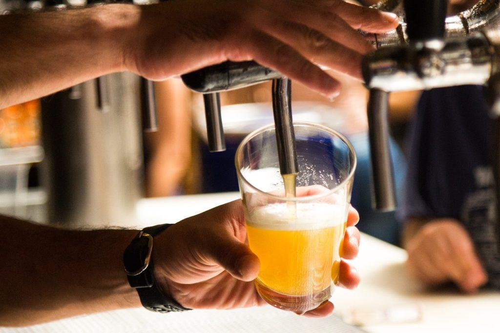 Пиво поможет выздороветь и укрепит иммунную систему