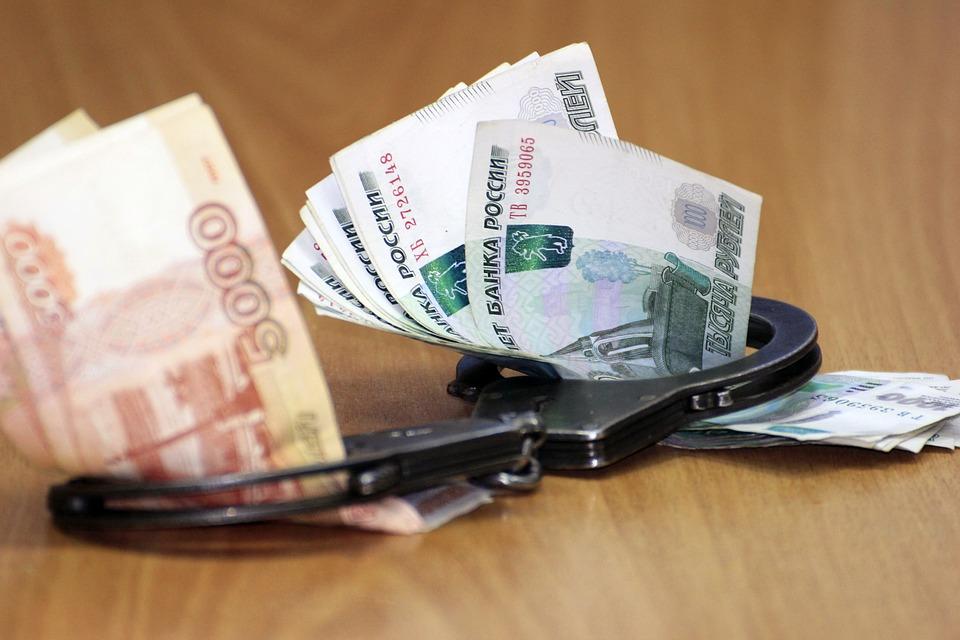 Зарубежные заёмщики невернули РФ около млрд долларов