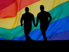 Герман Стерлигов продал несколько тысяч табличек с оскорбительной надписью в отношении гомосексуалистов