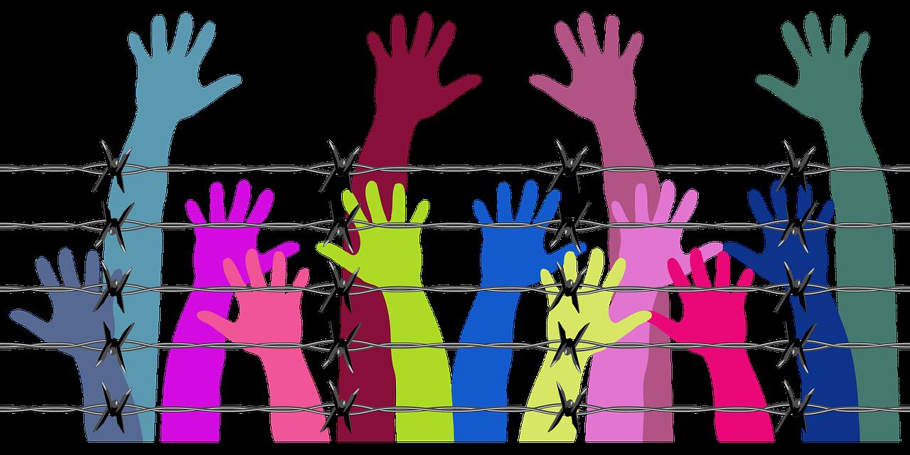Голландия закрывает тюрьмы из-за нехватки заключённых