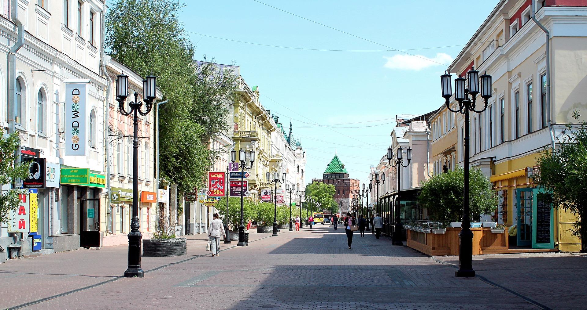 Размещение первого муниципального займа Нижнего Новгорода обойдётся в 1 копейку