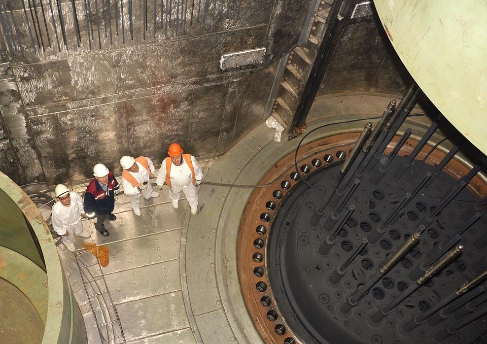 Под Томском строят атомный реактор, способный перевернуть энергетическую сферу Земли