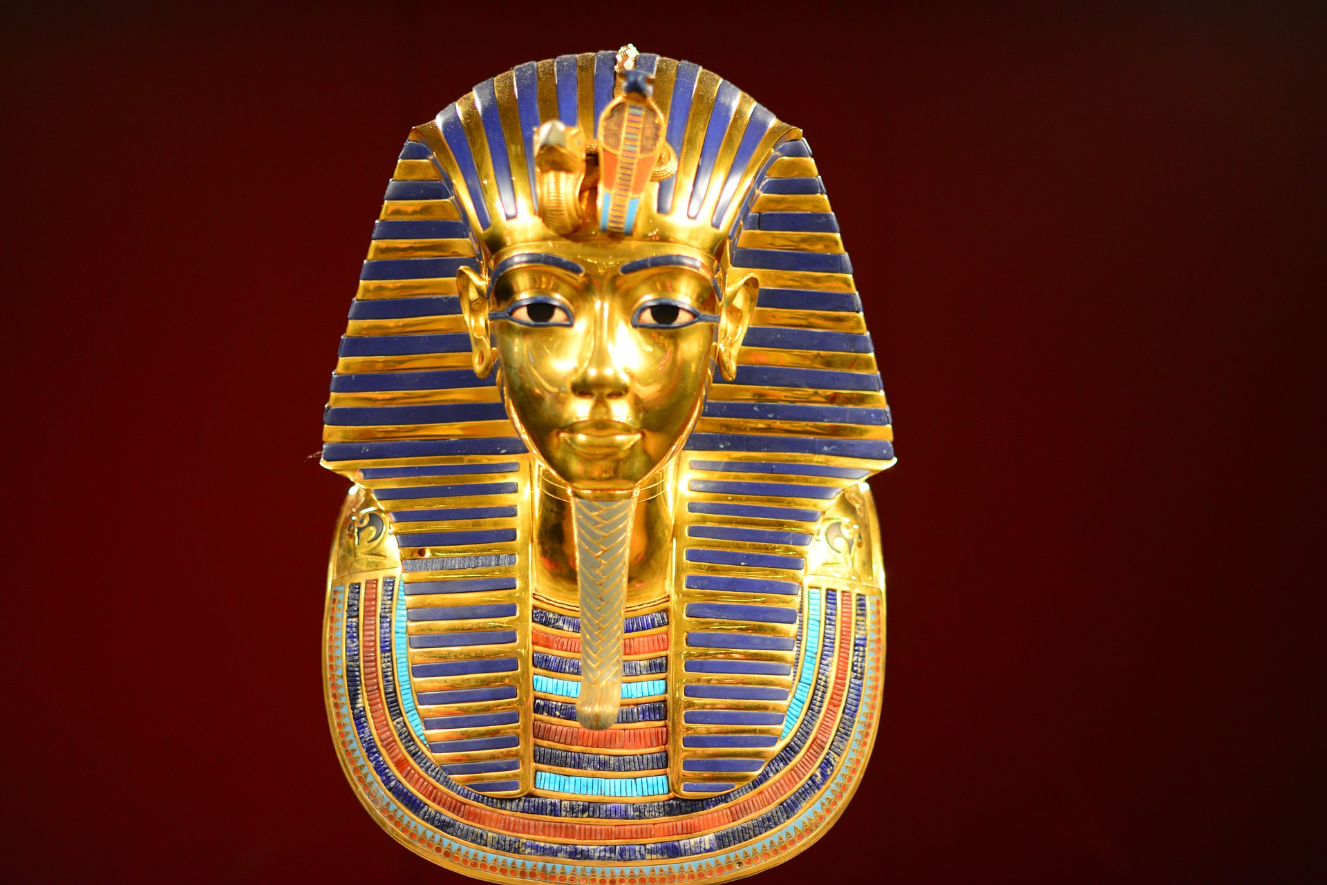 Анализ биологического материала показал, что древние египтяне родом не из Африки