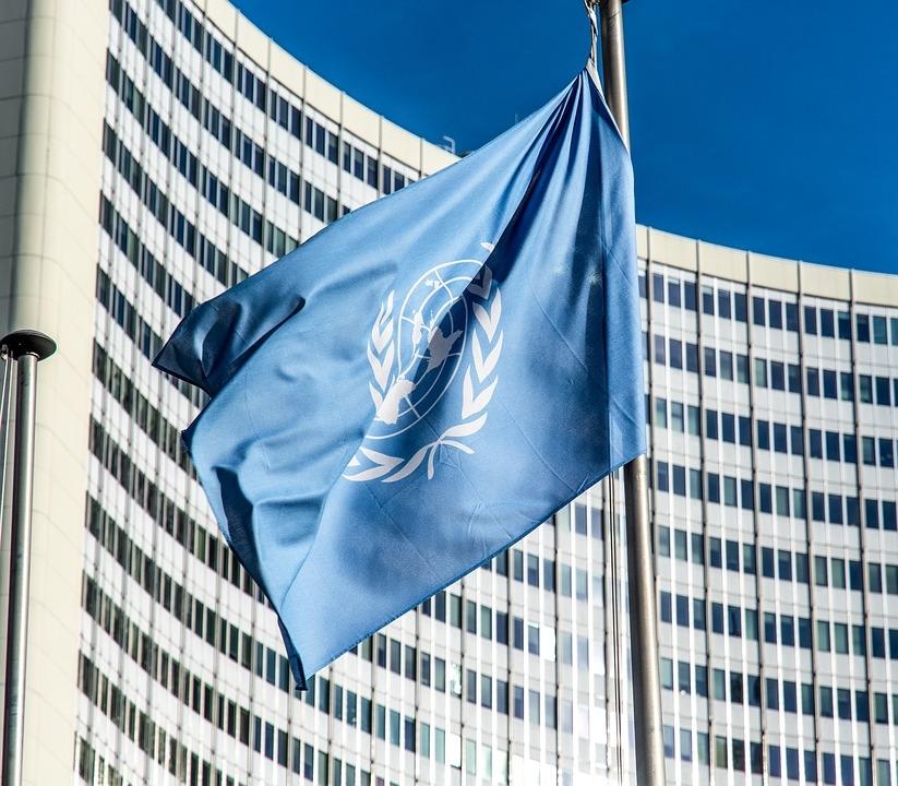 Орджоникидзе назвал нового предполагаемого заместитель Генерального секретаря ООН