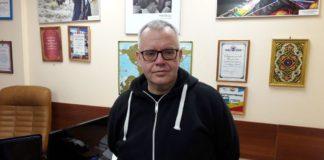 Алексей Блинов