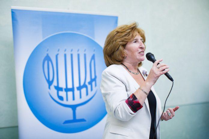 Евгения Абрамовна Михалева