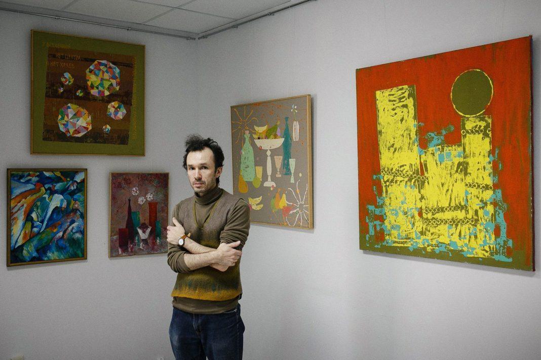 Саша Пушкин: После смерти Марселя Дюшана мне в Сочи очень одиноко