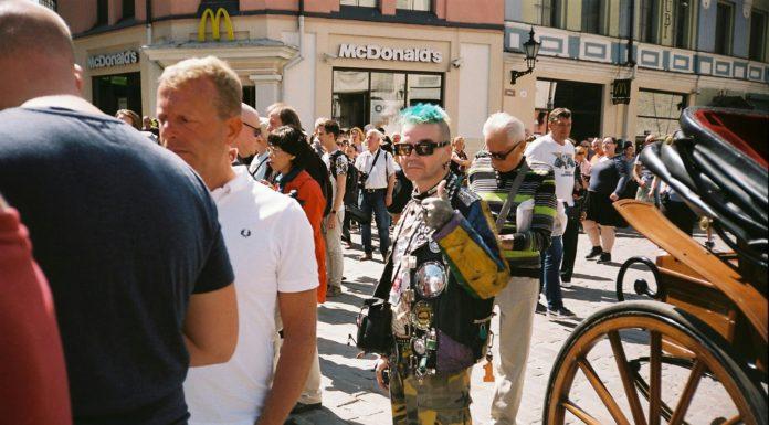 Таллин ЛГБТ