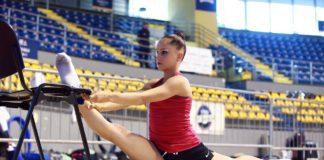 С возрастом карьера Кабаевой набирает обороты