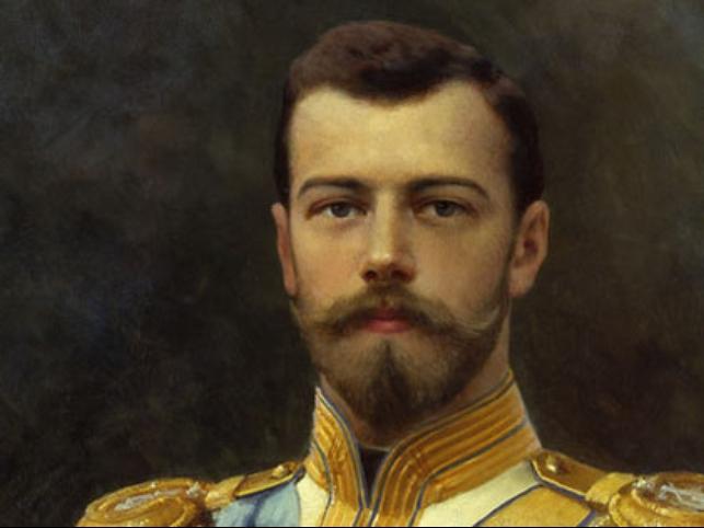Николай II http://www.odnoklassnikovnet.ru