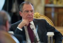 Сергей Лавров http://www.yaplakal.com