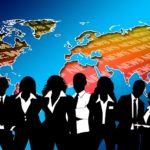 Глобальное управление \ pixabay.com