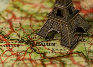 Париж \ pixabay.com