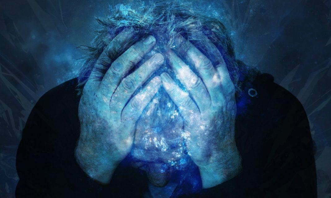 Стресс \ pixabay.com