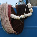 Рыболовная сеть pixabay.com