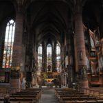 Католическая церковь \ pixabay.com