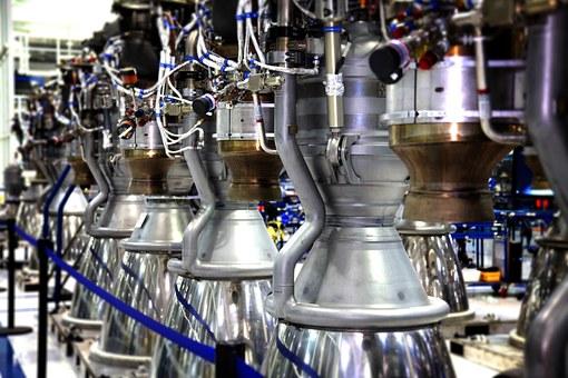 Ракетные двигатели «Южмаш» могли быть скопированы для Пхеньяна— Дегтярев