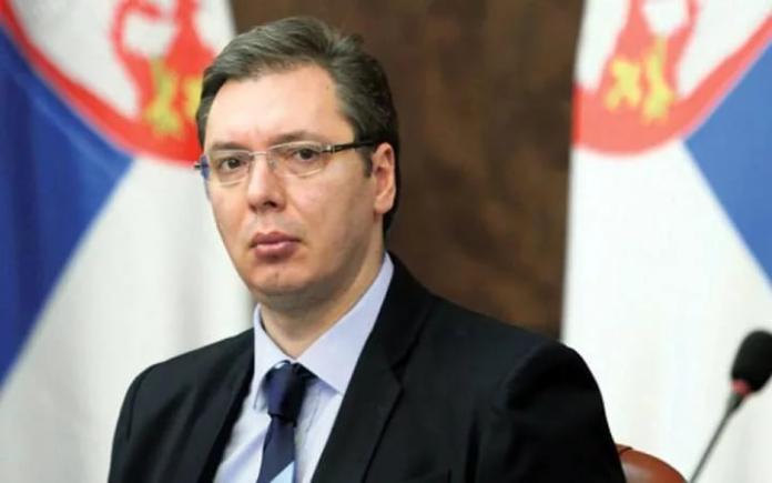 Александр Вучич http://shtolnya.com