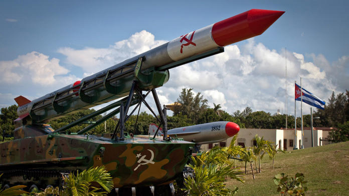 Карибский кризис http://cccp2-0.livejournal.com